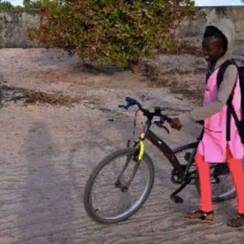 Bicicletes solidàries