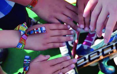 Polsera solidària per la investigació del Càncer infantil